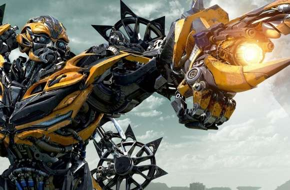Bumblebee Transformers Age Of Extinction