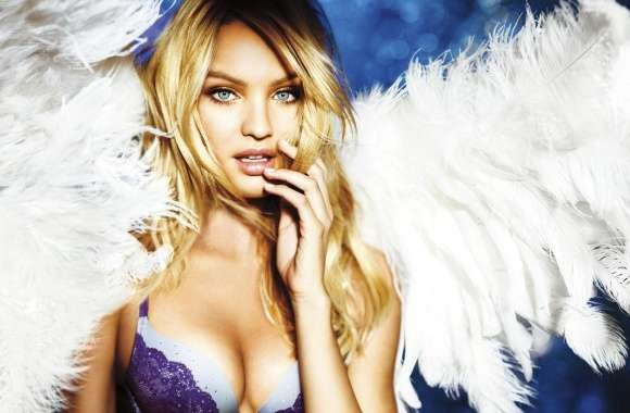 Candice Swanepoel Victorias Secret Angel wallpapers hd quality