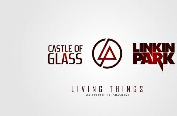 Castle Of Glass By Linkin Park
