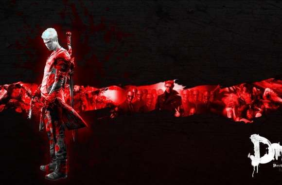 Devil May Cry - Blood Contract