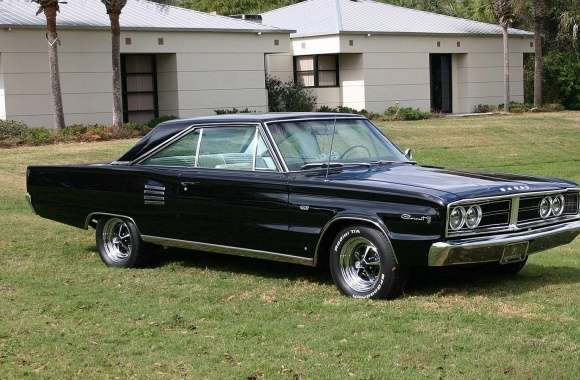 Dodge Coronet wallpapers hd quality