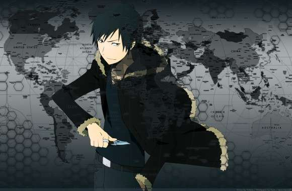 Durarara!! wallpapers hd quality