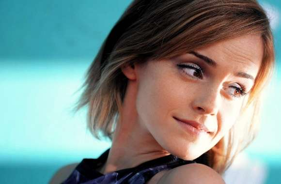 Emma Watson(2012) wallpapers hd quality