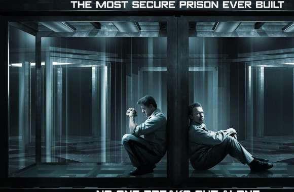 Escape Plan 2013