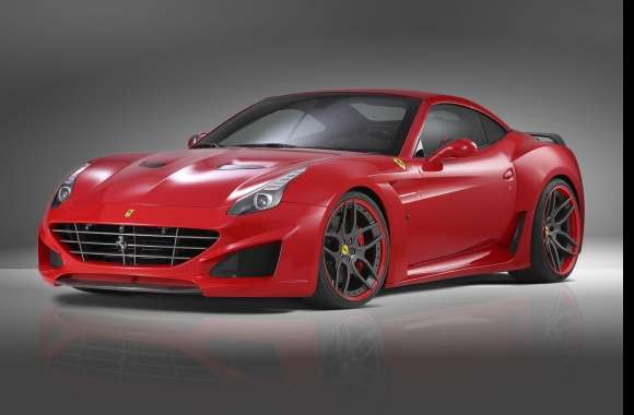 Ferrari California T N-Largo