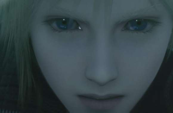 Final Fantasy Vii Advent Children wallpapers hd quality