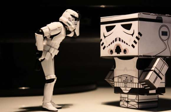 Funny Stormtrooper wallpapers hd quality