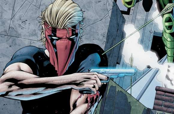 Grifter Comics wallpapers hd quality