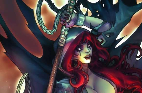 Grimm Fairy Tales No Tomorrow wallpapers hd quality