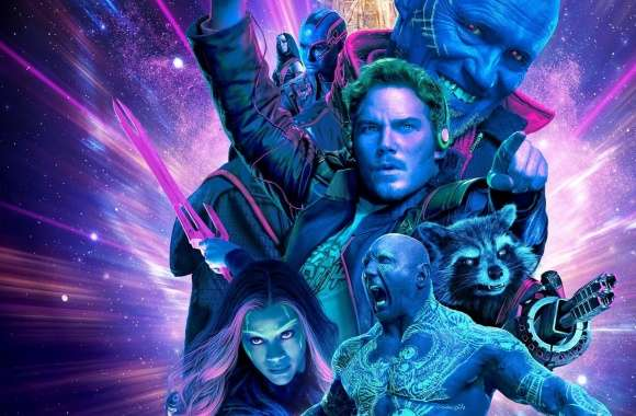 Guardians of the Galaxy Vol. 2 IMAX