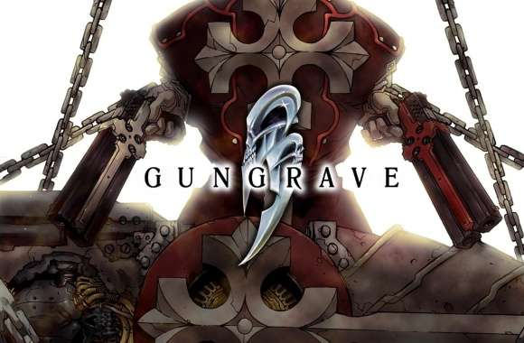 Gungrave wallpapers hd quality