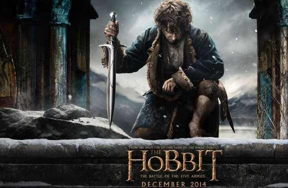 Hobbit The Battle Of The Five Armies