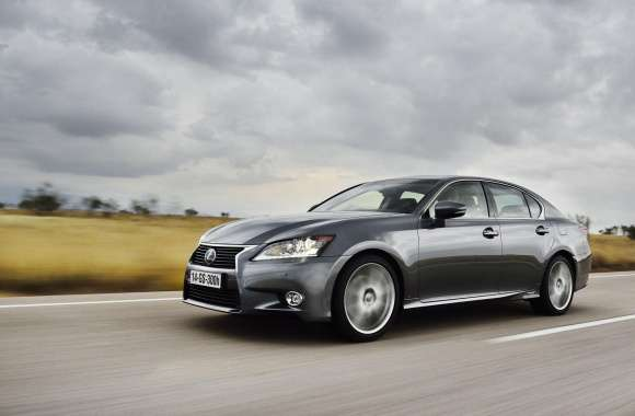 Lexus GS wallpapers hd quality