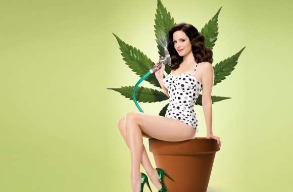 Mary Louise Parker Sexy wallpapers hd quality