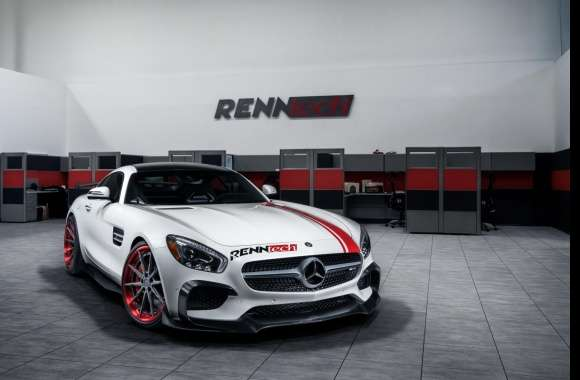 Mercedes-AMG GT wallpapers hd quality