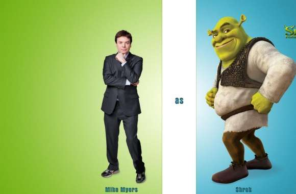 Mike Myers as Shrek, Shrek Forever After