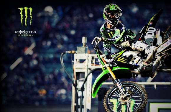Monster Energy Motocross wallpapers hd quality