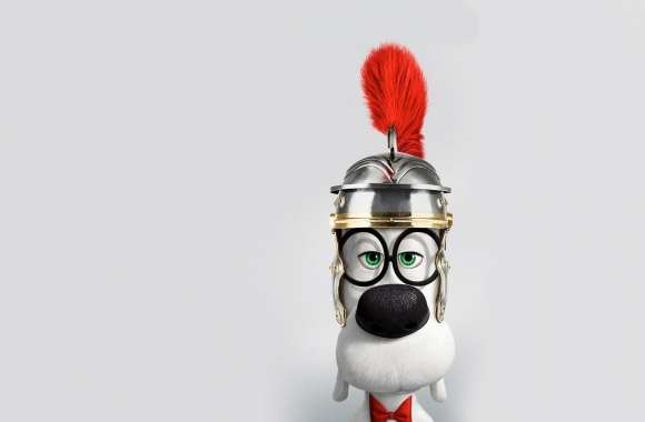 Mr Peabody Dog Mr. Peabody and Sherman Movie