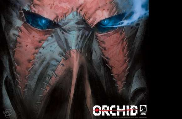 Orchid Comics wallpapers hd quality