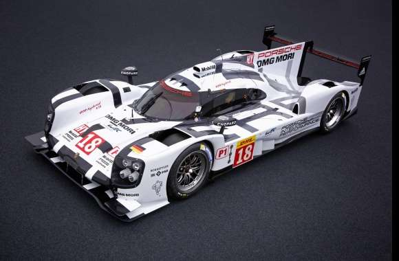 Porsche 919 Hybrid wallpapers hd quality