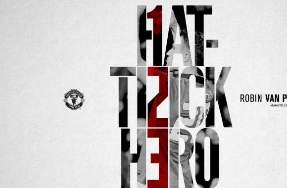 RVP The Hatrick Hero