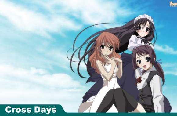 School Days wallpapers hd quality