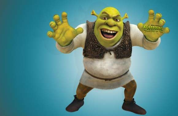 Shrek, Shrek Forever After Movie