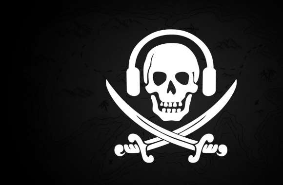 Sound Pirates