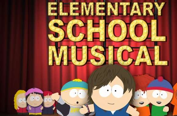 South Park - Elementary School Musical
