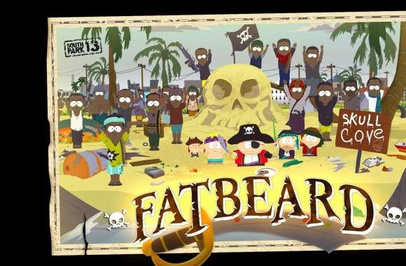 South Park - Fatbeard