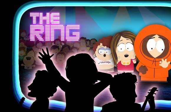 South Park - The Ring