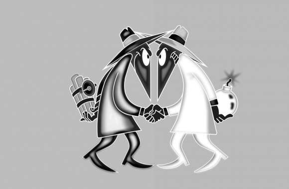 Spy Vs. Spy wallpapers hd quality