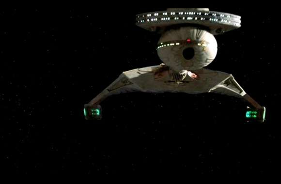 Star Trek VI The Undiscovered Country wallpapers hd quality