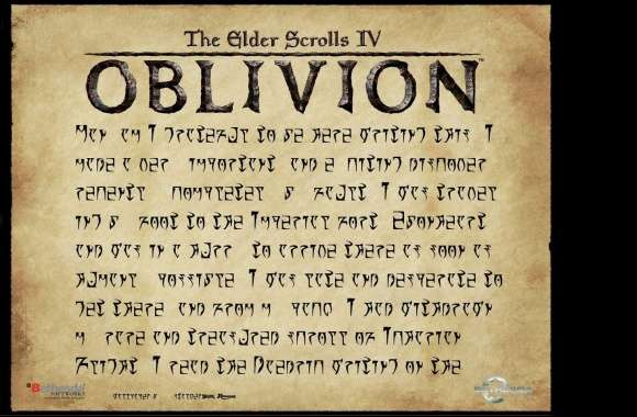 The Elder Scrolls IV Oblivion wallpapers hd quality