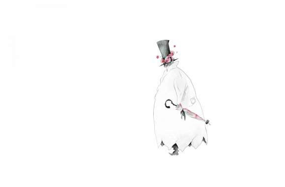 The Evil Man Cartoon wallpapers hd quality