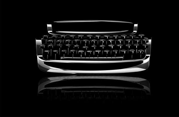 Typewriter wallpapers hd quality