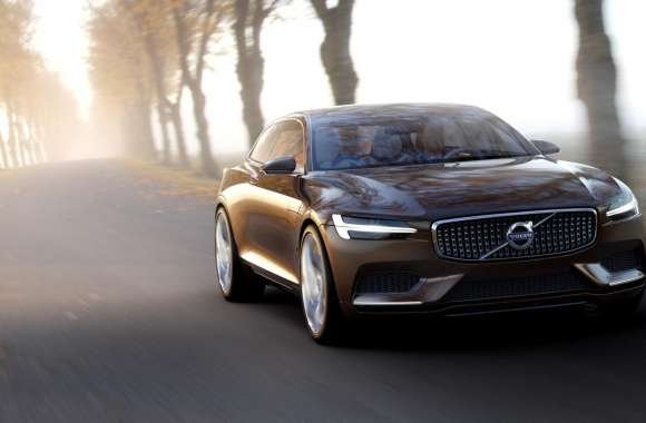 Volvo Estate Concept wallpapers hd quality