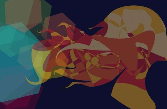 Women Abstract