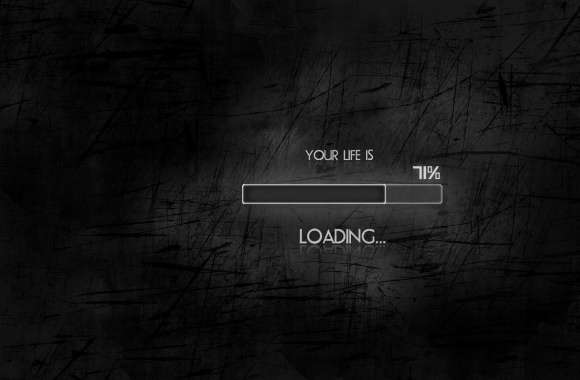 Your Life is Loading