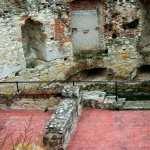 Janowiec Castle pics
