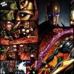 Nova Comics hd