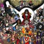 One Piece wallpapers hd