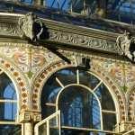 Palacio De Cristal download wallpaper