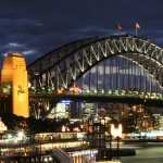 Sydney Harbour Bridge wallpapers for android