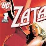 Zatanna Comics hd photos