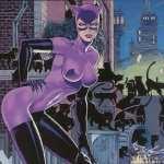 Catwoman Comics free