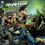Justice League Of America new wallpaper