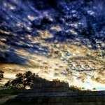 Sky desktop wallpaper