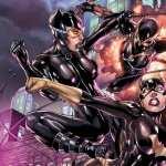 Batgirl Comics widescreen