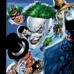 Batman Comics download wallpaper